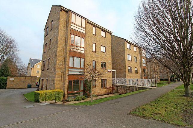 Thumbnail Flat to rent in Radlyn Park, West End Avenue, Harrogate