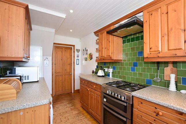 Thumbnail Semi-detached house for sale in Coniston Road, Barnehurst, Kent