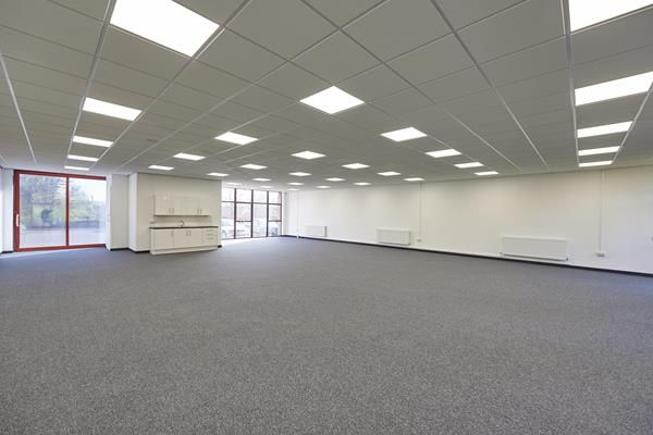 Photo 2 of Listerhills Science Park, Bradford BD7