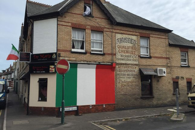 Thumbnail Commercial property to let in Italian Restaurant, Bournemouth