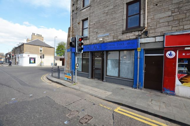 Thumbnail Commercial property for sale in Dundas Street, Bonnyrigg, Midlothian