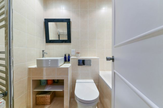 Bathroom of Arcadia Court, Old Castle Street, Aldgate E1