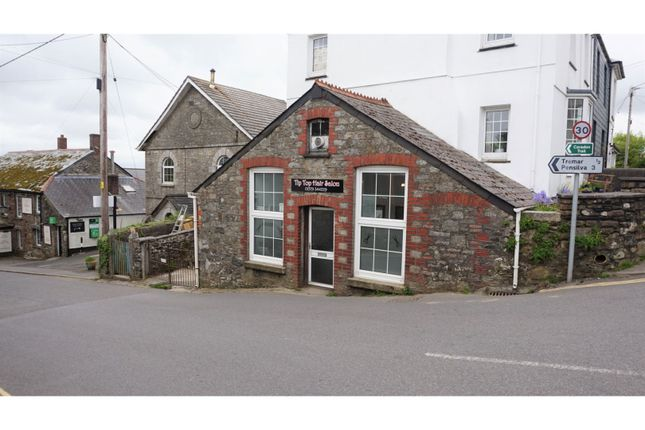 Thumbnail 1 bed property for sale in Churchtown, St Cleer, Liskeard