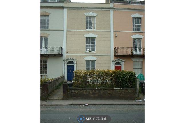 Coronation Road, Bristol BS3