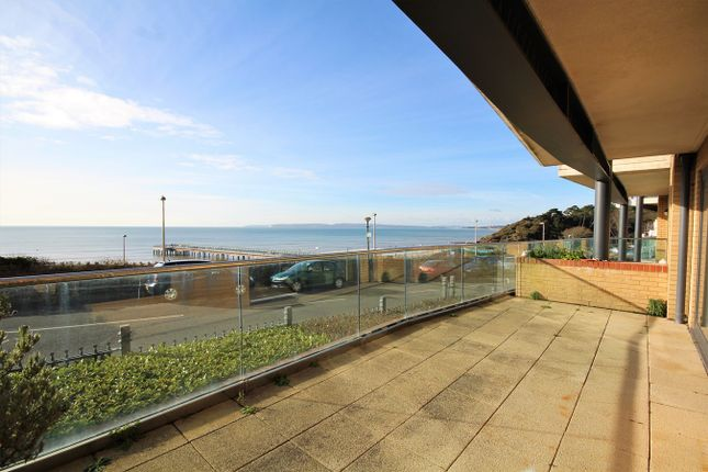 Thumbnail Flat for sale in Marina Close, Boscombe, Bournemouth
