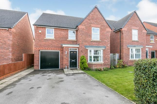Thumbnail Detached house for sale in Main Road, Higher Kinnerton, Chester, Flintshire