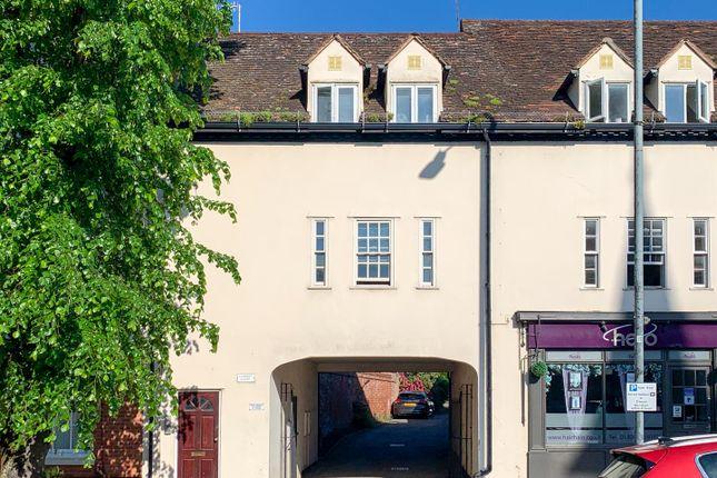 3 bed flat for sale in West Street, Warwick CV34