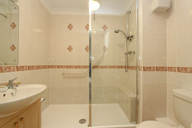 Shower Room of Clarks Court, Cullompton EX15