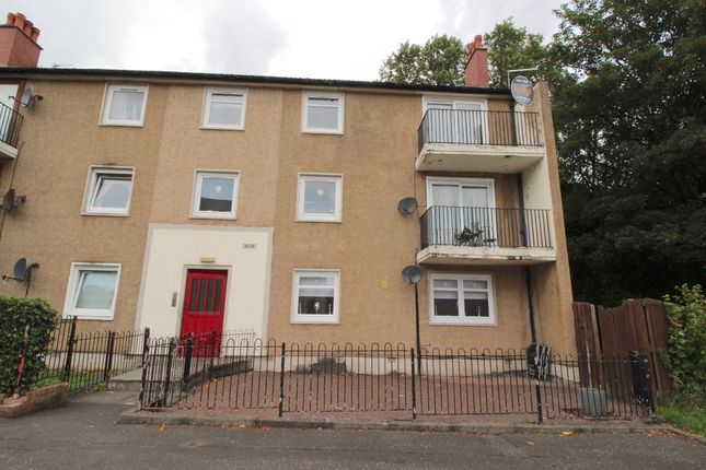 Thumbnail Flat to rent in Wylie Street, Hamilton, South Lanarkshire