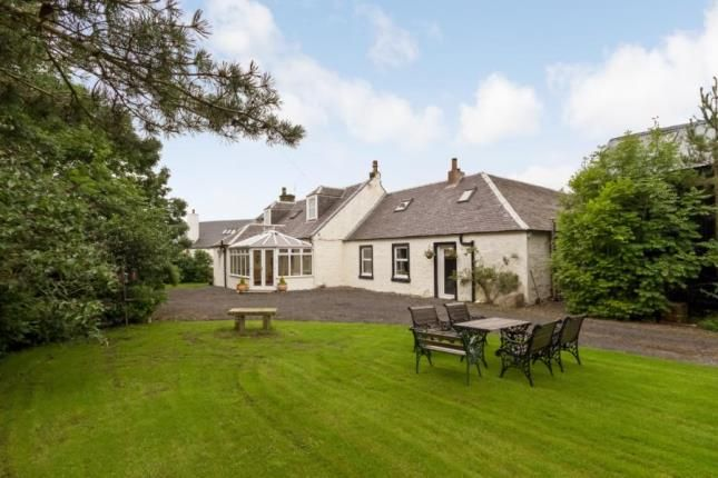 Thumbnail Equestrian property for sale in Ochiltree, East Ayrshire