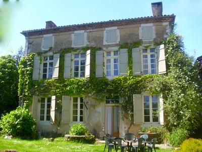Thumbnail Property for sale in Coudures, Landes, France