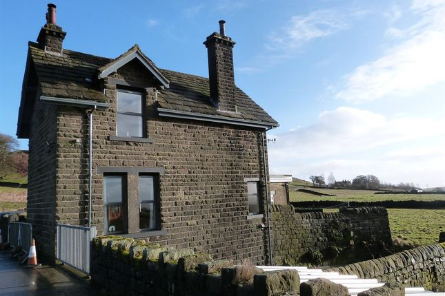 Thumbnail Detached house for sale in Graincliffe House, Otley Road, Bingley