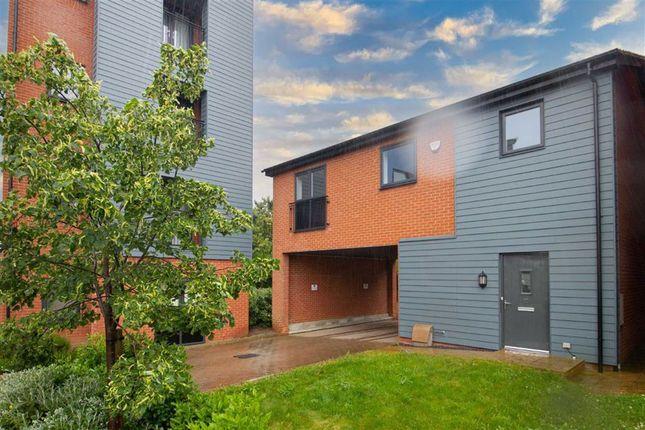 2 bed flat to rent in Norden Mead, Walton, Milton Keynes MK7
