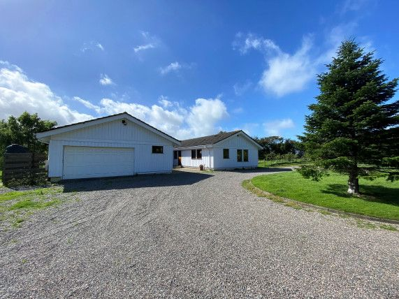 Thumbnail Bungalow for sale in Ballacrye Road, Ballaugh