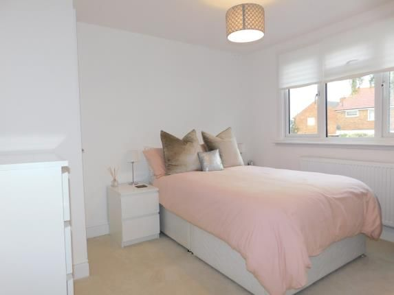Bedroom Two of The Sprig, Bearsted, Maidstone, Kent ME14