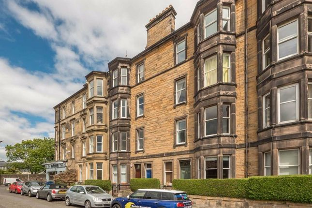 Thumbnail Flat to rent in Inverleith Avenue, Edinburgh