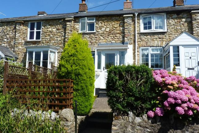 Thumbnail Cottage to rent in Eastbrook Terrace, Trull, Taunton, Somerset