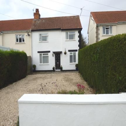 Thumbnail Semi-detached house for sale in Martock, Somerset, Uk