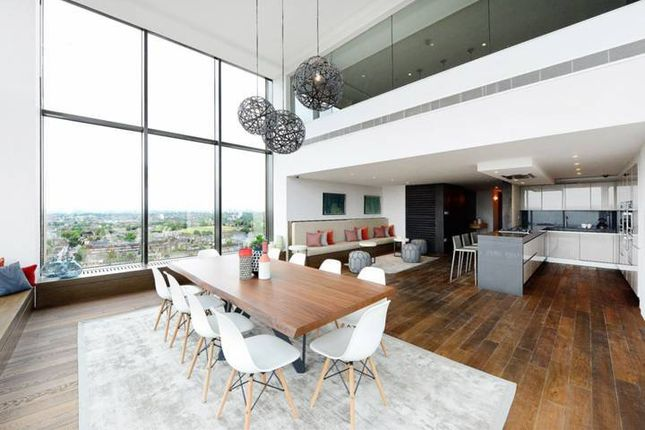 Thumbnail Flat to rent in Junction Road, Archway, London