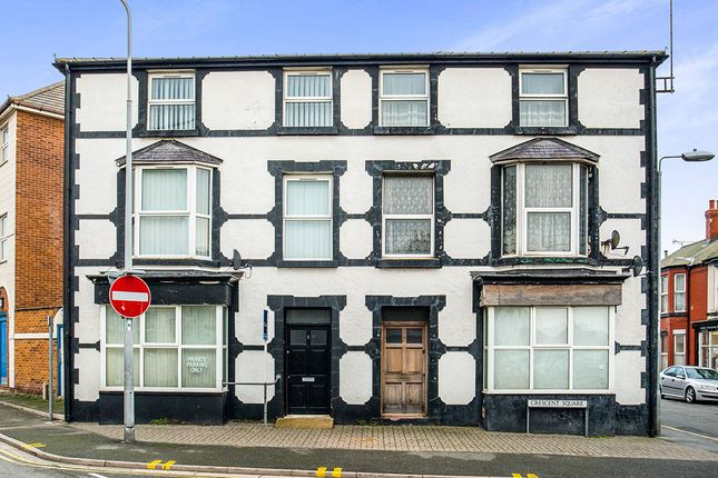 Thumbnail Semi-detached house for sale in Crescent Square, Rhyl