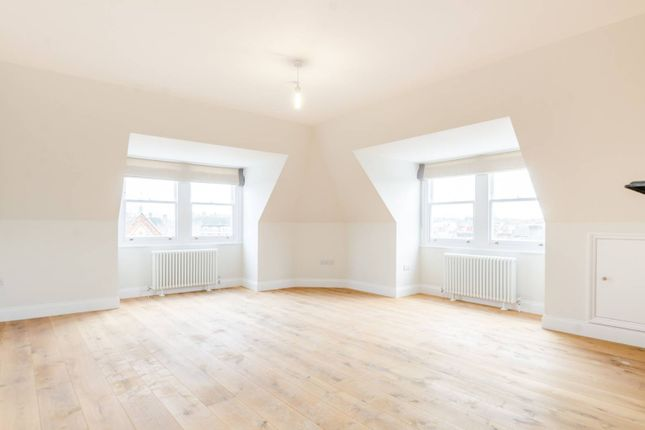 Thumbnail Flat to rent in Ostade Road, Brixton, London
