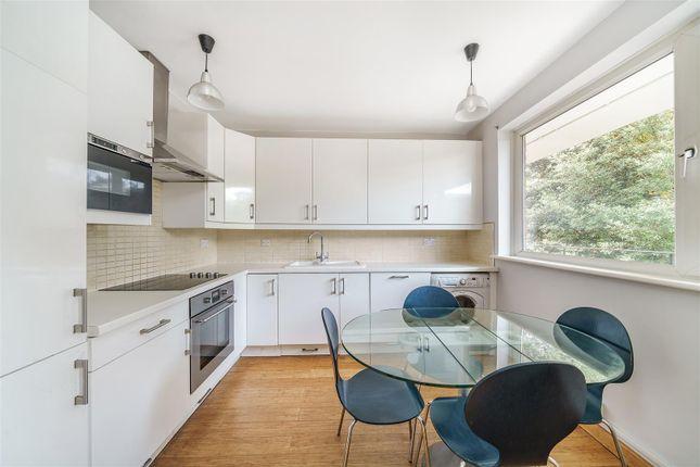 Thumbnail Maisonette to rent in Thurlow Park Road, Dulwich