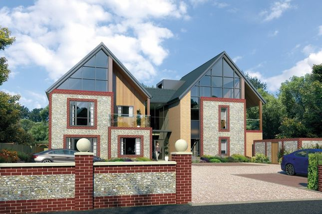 2 bedroom flat for sale in Station Road, Rustington, Littlehampton