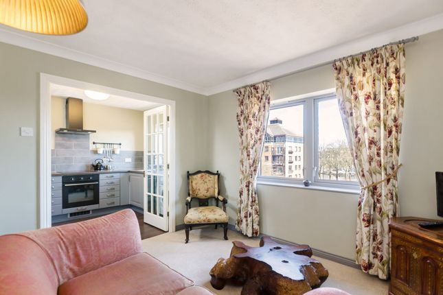 Thumbnail Flat for sale in Postern Close, York