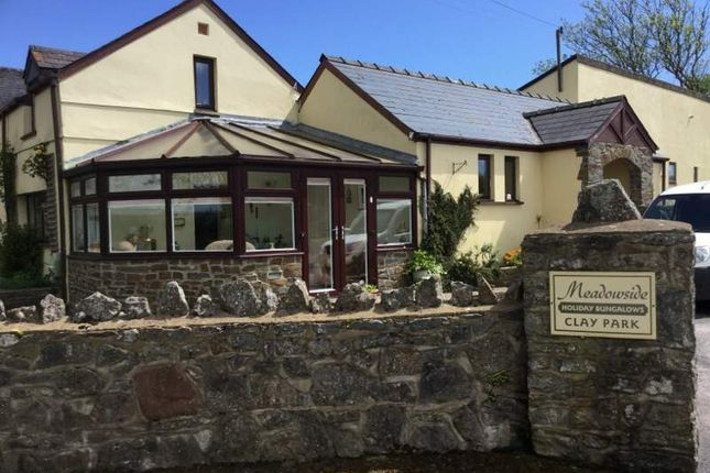 Thumbnail Hotel/guest house for sale in Clay Park, Tenby
