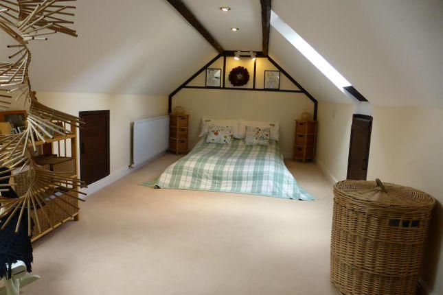 Bedroom of Llanfynydd, Carmarthen SA32