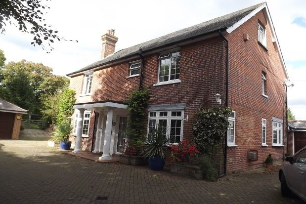 5 bed property to rent in Osmers Hill, Wadhurst