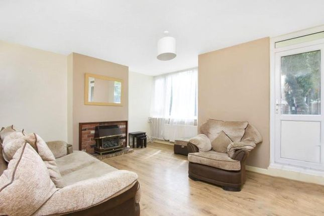 3 bed maisonette for sale in Buxton Court, Thoresby Street, London