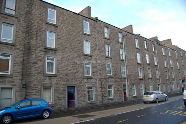 Thumbnail Flat for sale in Dens Road, Dundee