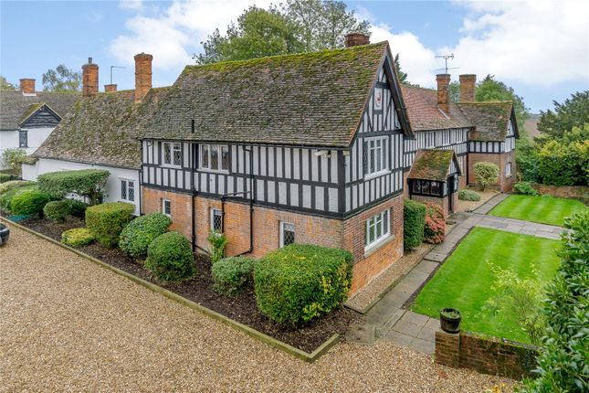Thumbnail Detached house for sale in Dunmow Road, Thaxted, Dunmow, Essex