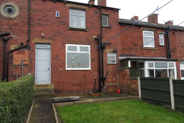 Thumbnail Terraced house to rent in Tidswell Street, Heckmondwike, West Yorkshire