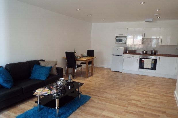 Markfield Court, Leicester LE4