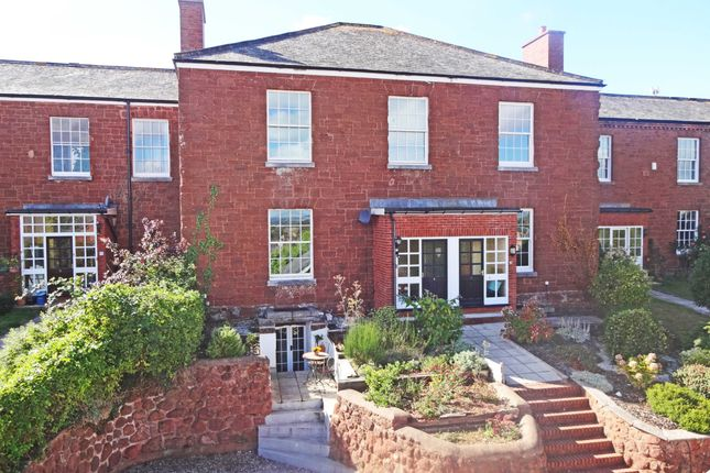 Thumbnail Farmhouse for sale in Rougemont Court, Farm House Rise, Exminster, Exeter