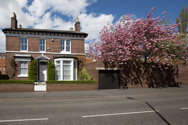 Thumbnail Detached house for sale in Victoria Road, Liverpool