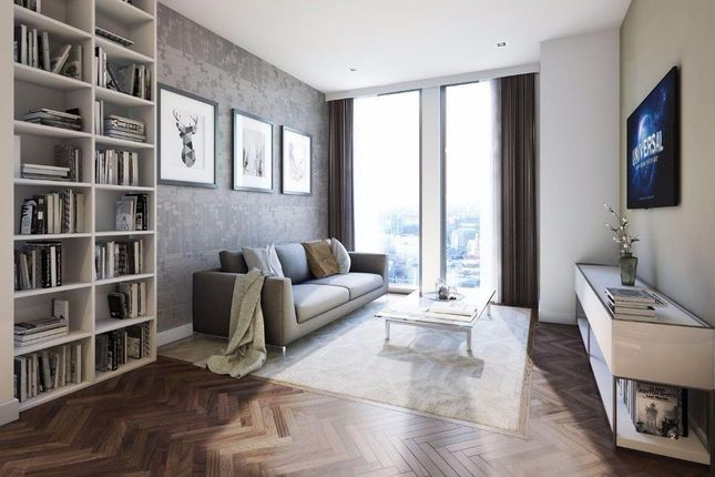 1 bed flat for sale in Phoenix Place, London WC1X