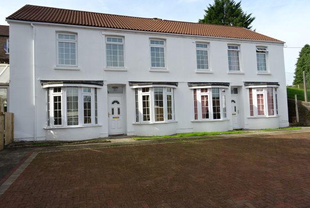 Thumbnail Semi-detached house to rent in Union Street, Graig, Pontypridd
