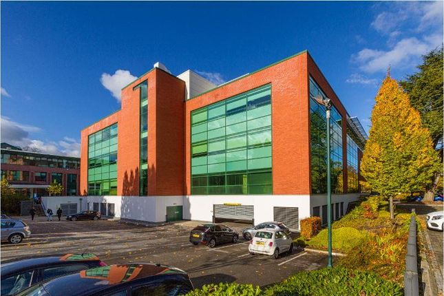 Scotscroft Towers Business Park, Didsbury, South Manchester M20