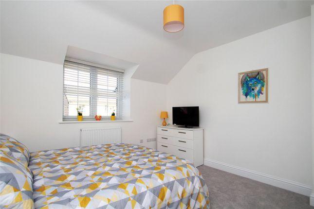 Bedroom of Duke Street, Littlehampton BN17