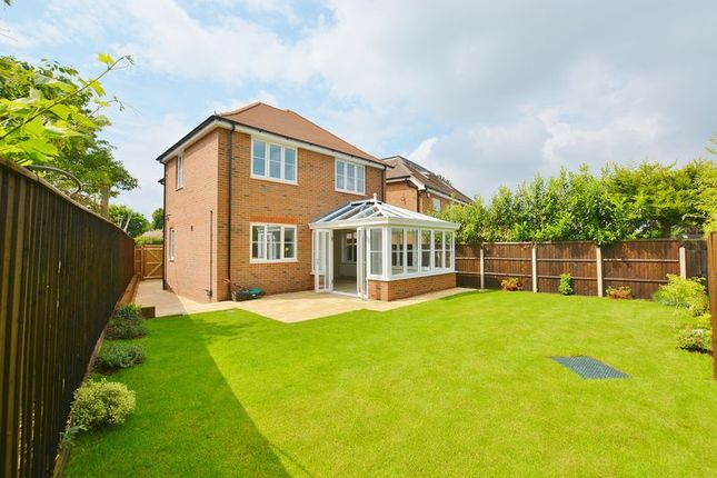 Thumbnail Detached house for sale in Meadow Lane, Beaconsfield