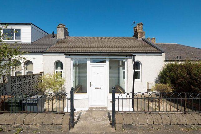 Thumbnail Bungalow to rent in Glasgow Road, Newbridge