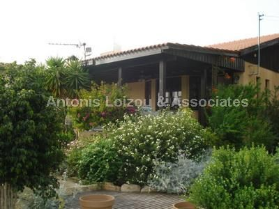 3 bed bungalow for sale in Limassol, Cyprus