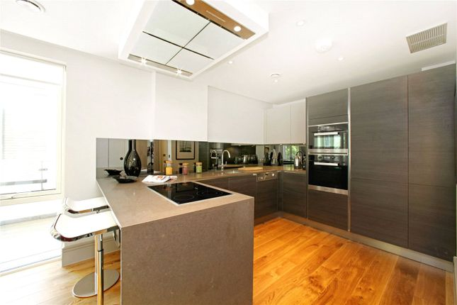 Kitchen of Cecil Grove, St Johns Wood NW8