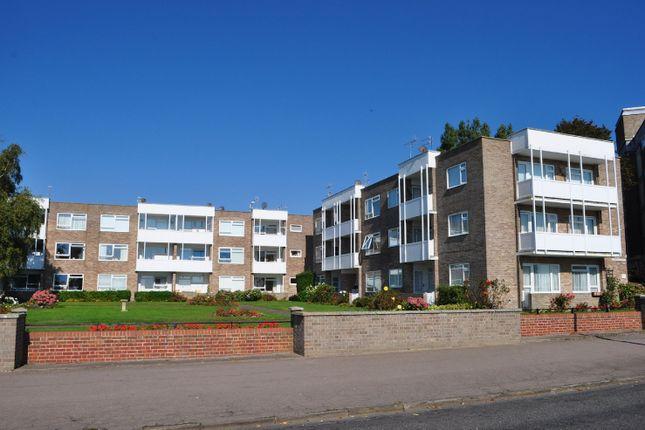 Thumbnail Flat for sale in Garden Court, Esplanade, Frinton-On-Sea