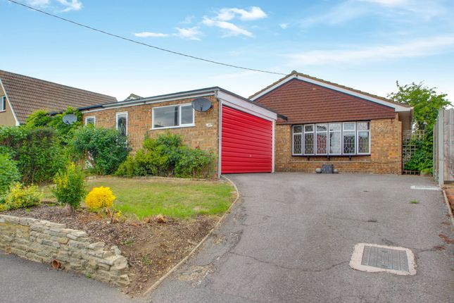 Thumbnail Detached bungalow for sale in Oakfield Road, Benfleet