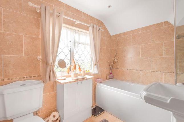 Bathroom of Bellingdon, Chesham HP5