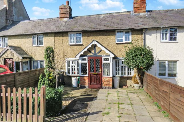 Thumbnail Cottage for sale in High Street, Cranfield, Bedford